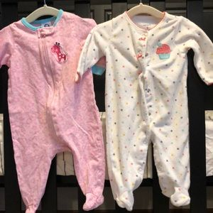 Cute cozy baby Girl outfits